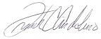 Frank's signature Lo Res